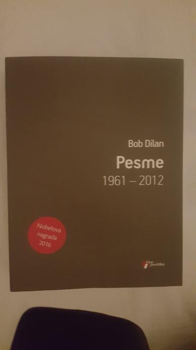 Bob Dylan - Pjesme 1961-2012