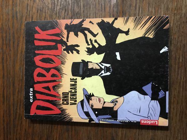 DIABOLIK EXTRA BR.5