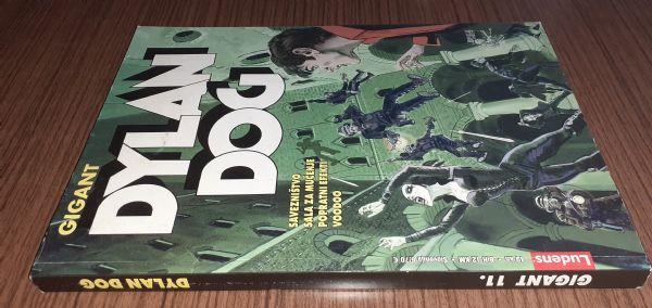 Dylan Dog-GIGANT 11