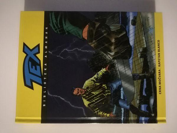 Tex almanah 2008/2009 (Libellus)