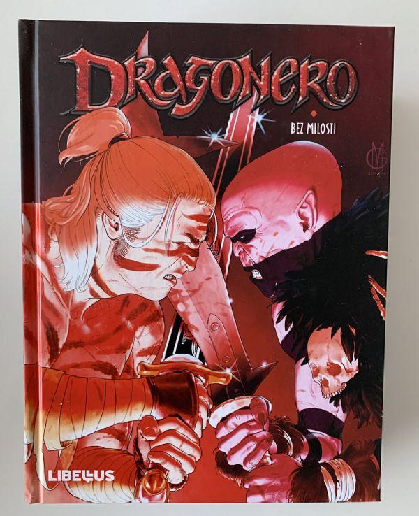 ***DRAGONERO 07 (LIBELLUS)***