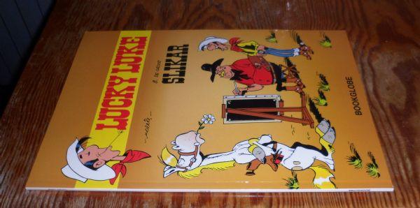 Lucky Luke br. 4 - Slikar