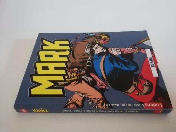 Mark 15 - Gusari (Ludens)