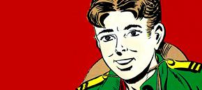 kapetan miki stripovi