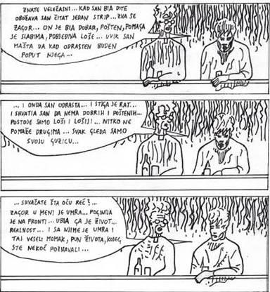 seksualni crtići i stripovi