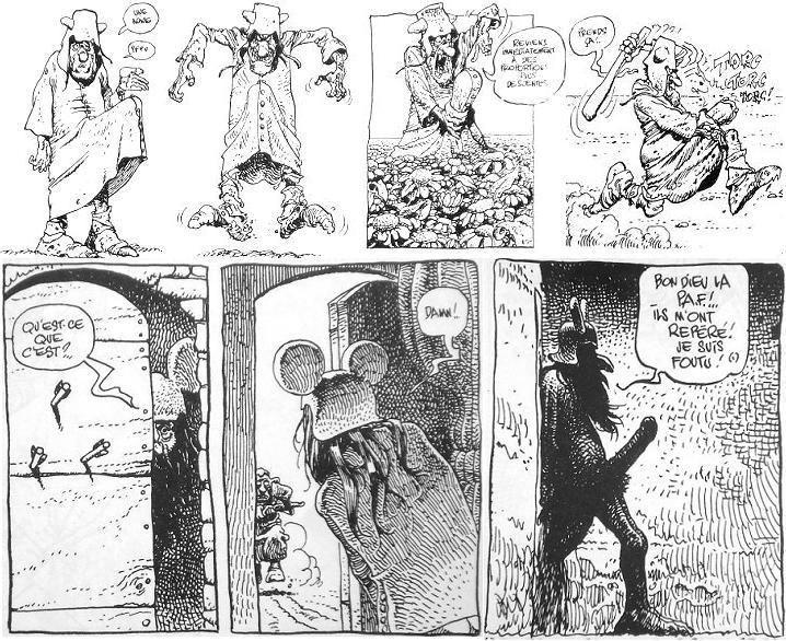 Smiješni crtani seks stripovi