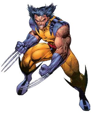 Wolverine Wlv
