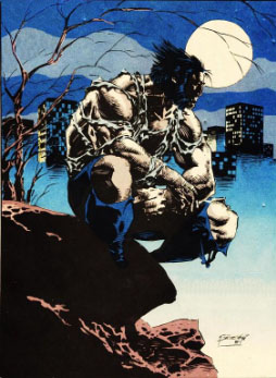 Wolverine Wlv2