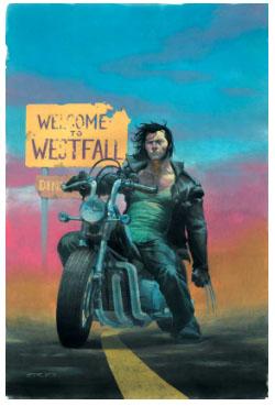 Wolverine Wlv3