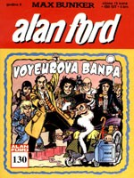 Voyeurova banda
