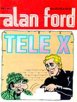 Tele X