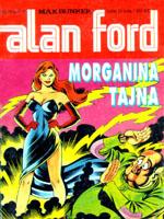Morganina tajna