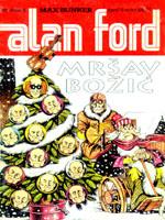 Mršav Božić