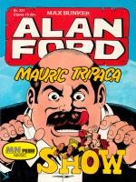 Mauric Tripaca Show