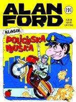Policijska njuška