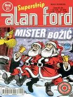 Mister Božić