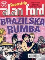 Brazilska rumba