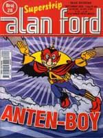 Anten-boy