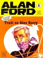 Tra�i se Alex Barry