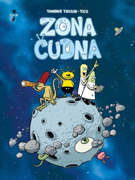 Galaxy tour