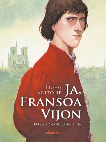 Ja, Fransoa Vijon
