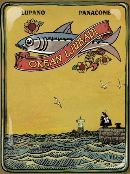 Okean ljubavi
