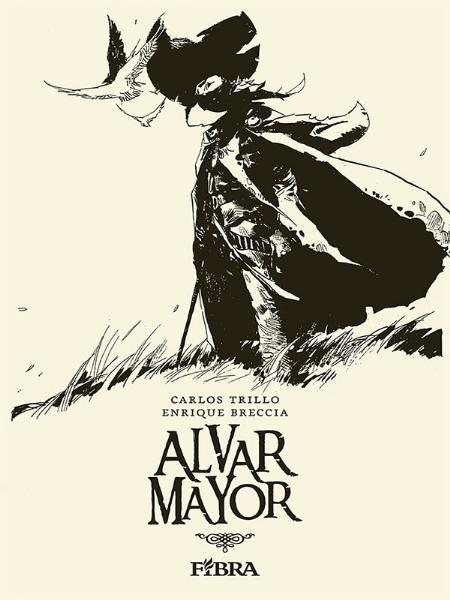 Alvar Mayor
