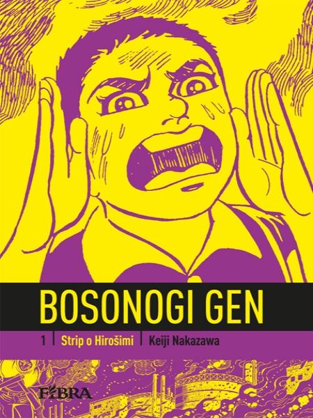Strip o Hirošimi