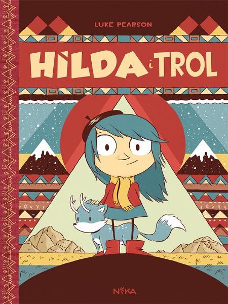 Hilda i trol