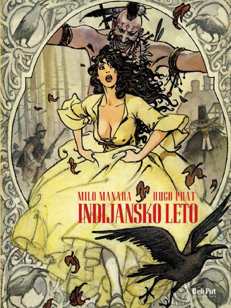 ljeto - Indijansko ljeto - www.stripovi.com - Prozor u svijet stripa