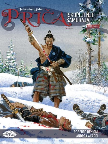 Iskupljenje samuraja