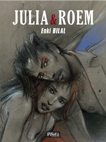 Julia i Roem