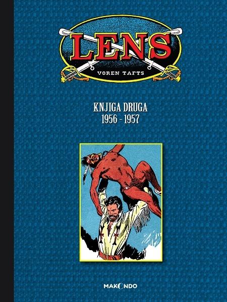 Knjiga druga 1956-1957