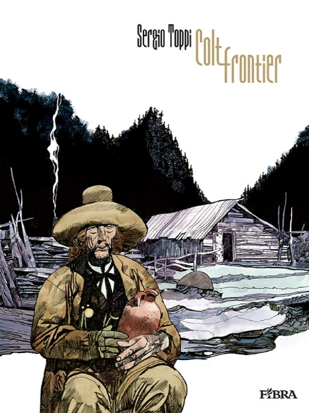 Colt Frontier