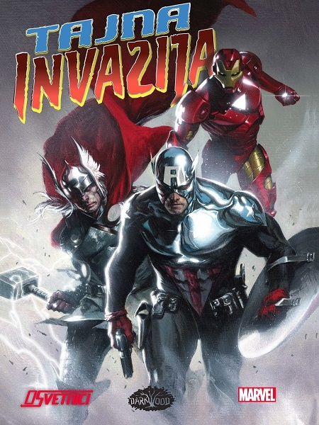 Tajna invazija