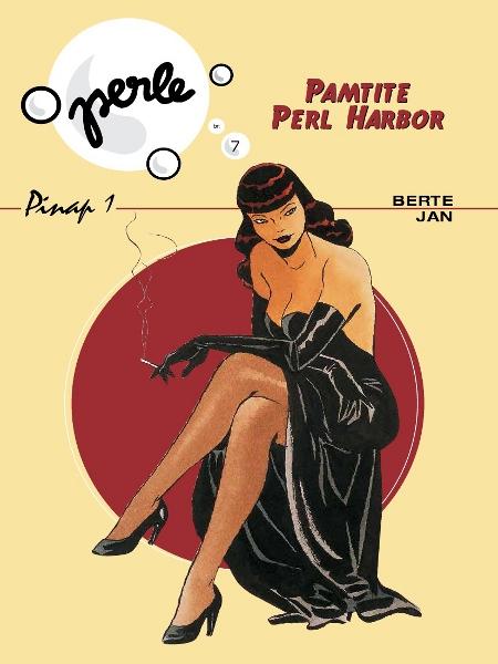 Pamtite Perl Harbor