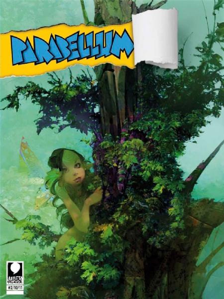 Parabellum #2