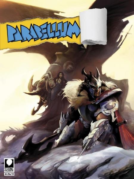 Parabellum #4