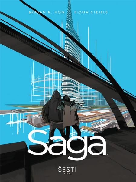 Saga: šesti tom
