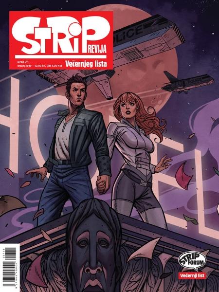Strip revija #71