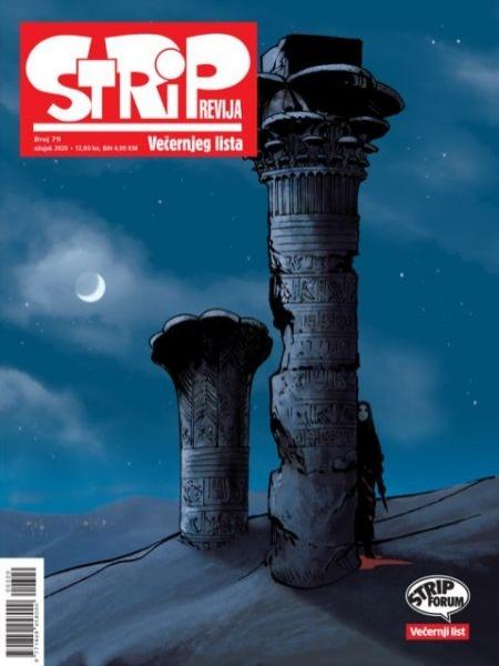 Strip revija #79