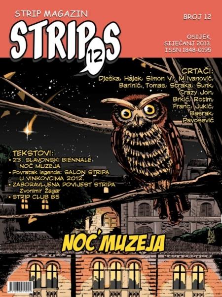 StripOS #12