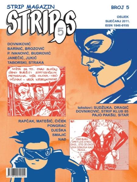 StripOS #5