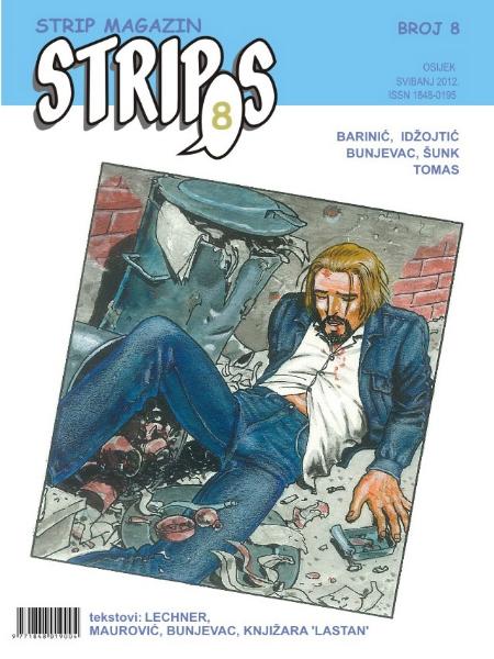 StripOS #8