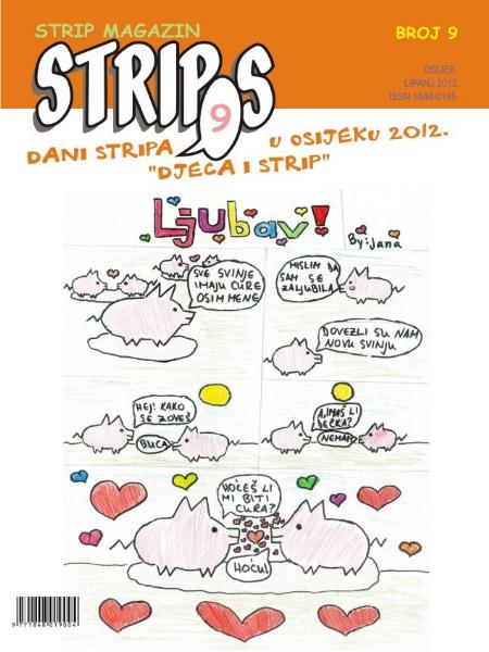 StripOS #9