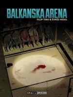 Balkanska arena