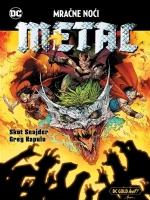 Mračne noći: Metal