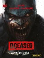 DCeased: Mrtve duše