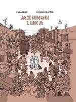 Mzungu Luka