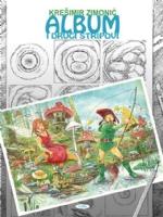 Album i drugi stripovi